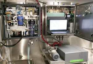 pCO2 System