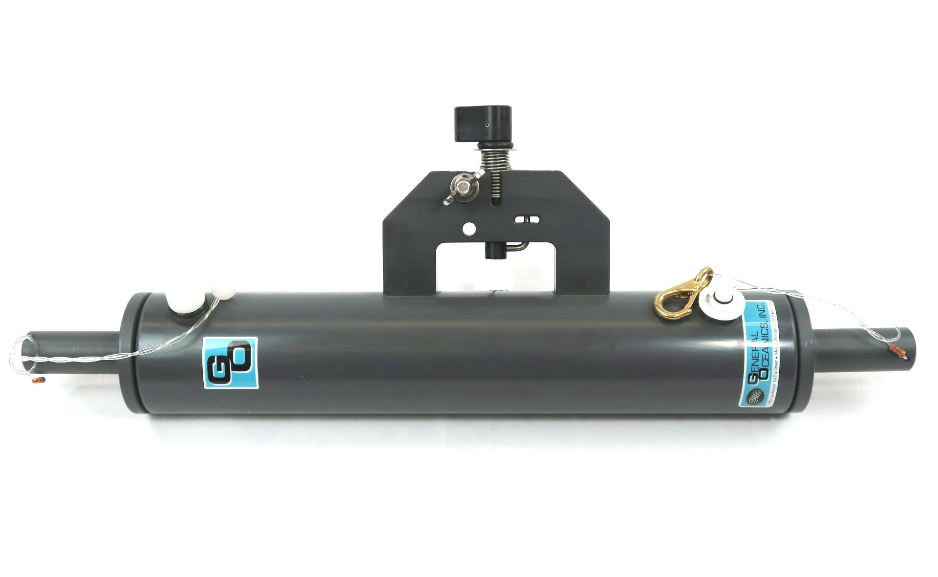 Horizontal Niskin Water Sampler, 1.7L,