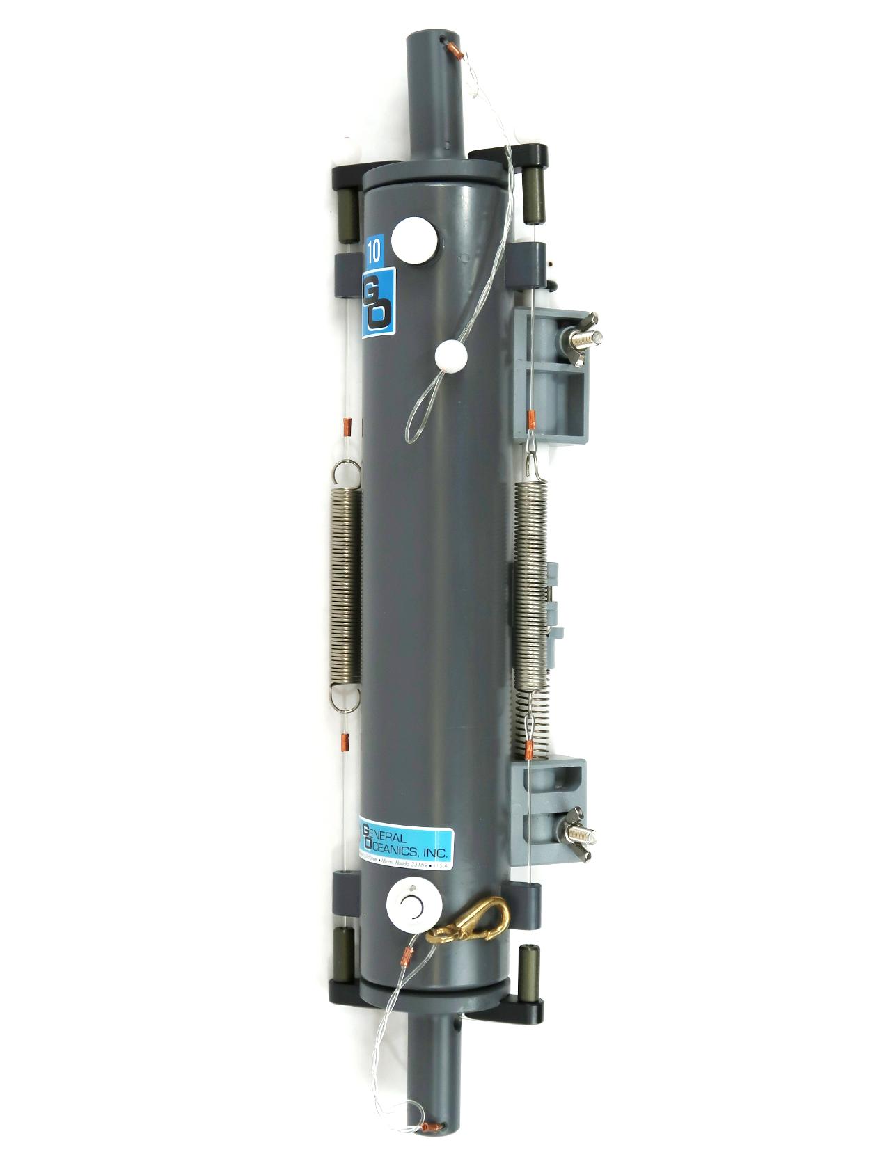 Ext. Spring Niskin Water Sampler, 1.7L