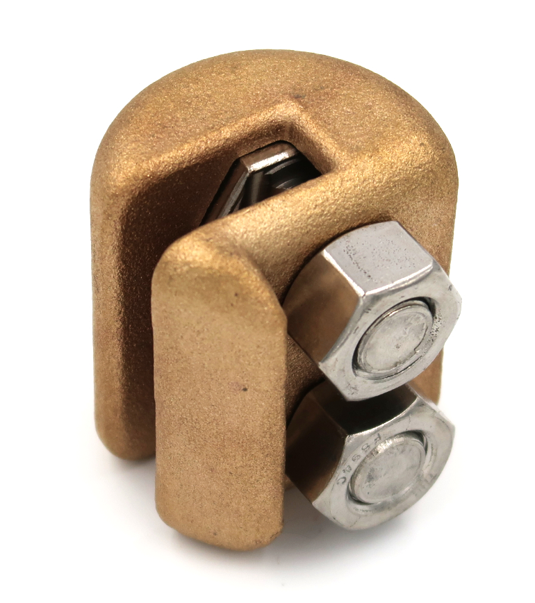 Wire Stop Brass For Use w/ 1000Dt