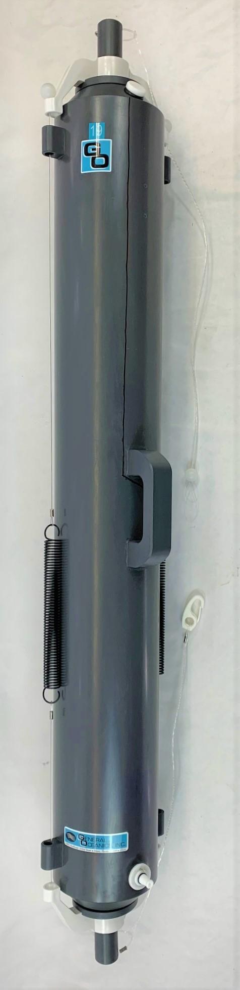 Ext. Spring Niskin Water Sampler, 12L TRACE METAL