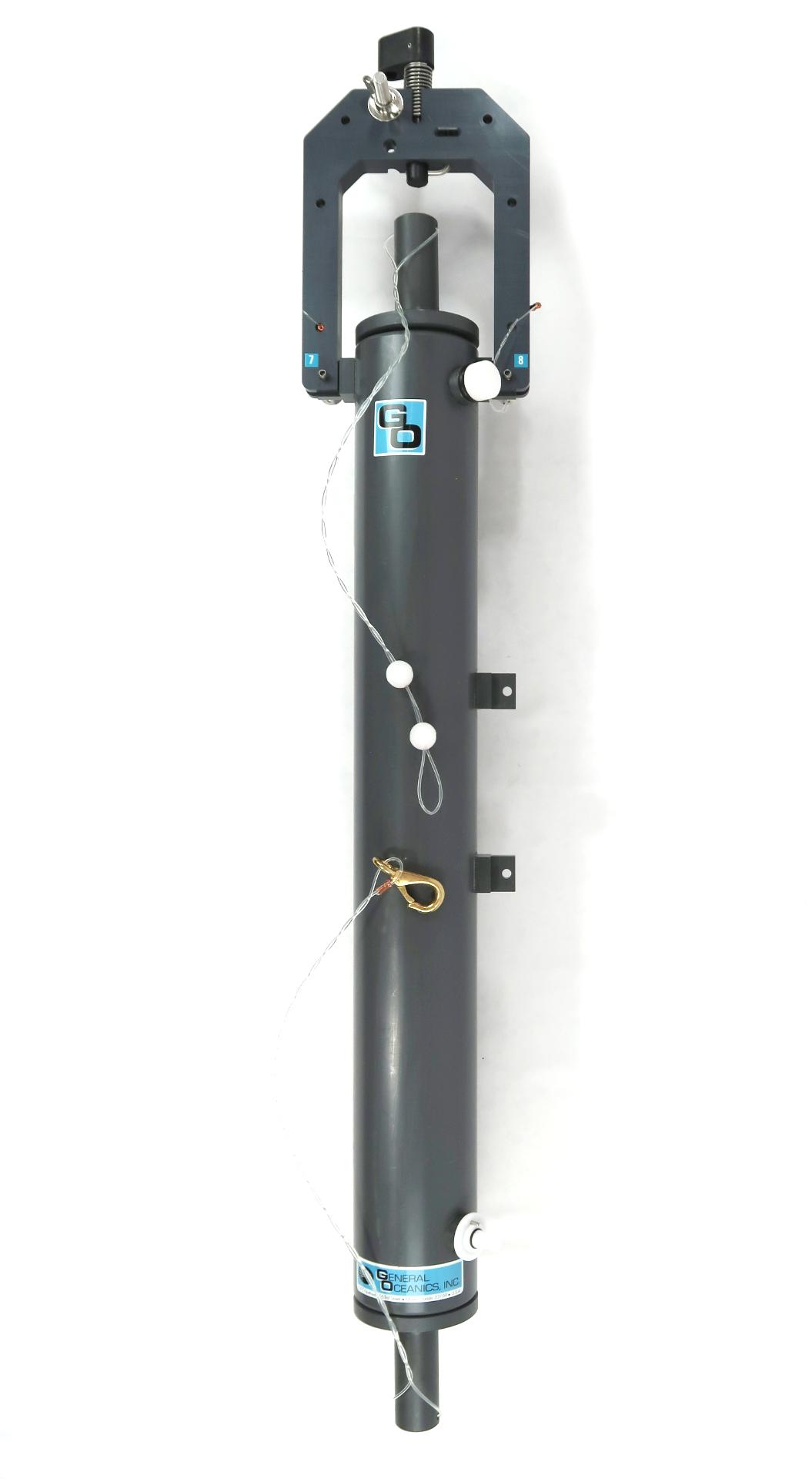 Model 1010 Niskin Water Sampler,  2.5L Convertible