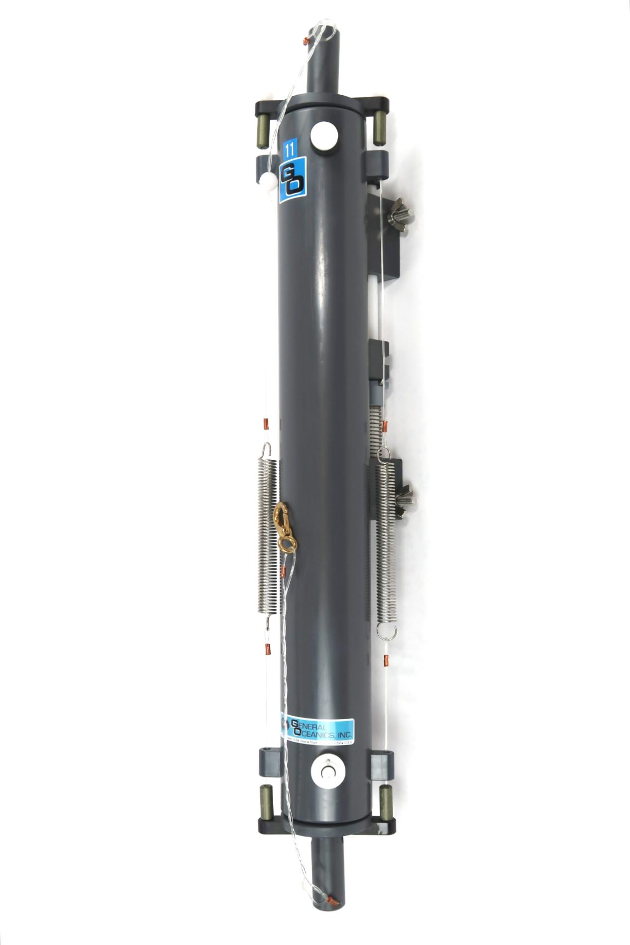 Ext. Spring Niskin Water Sampler, 2.5L