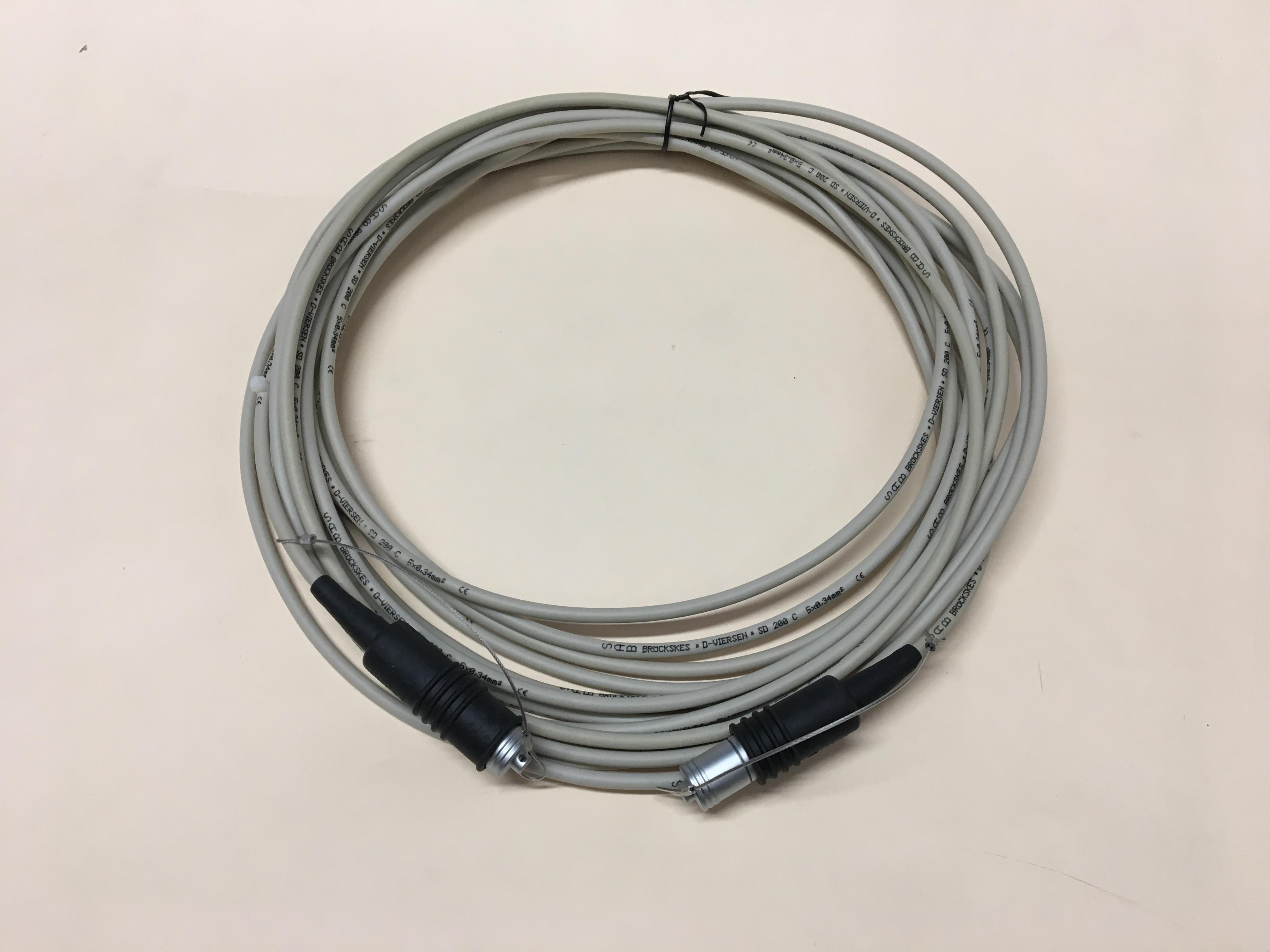Cable, Hydroblock, 30M