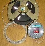 Cable, Hydroblock, 10M