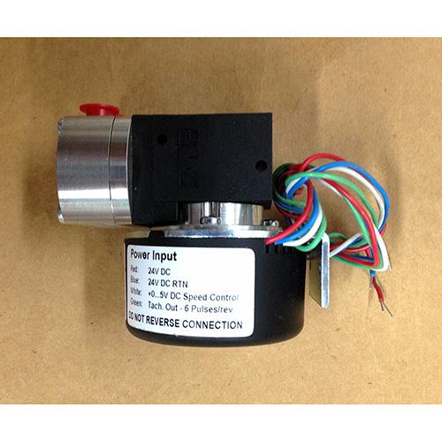 Pump, Diaphragm Vacuum & Compressor **See Note**