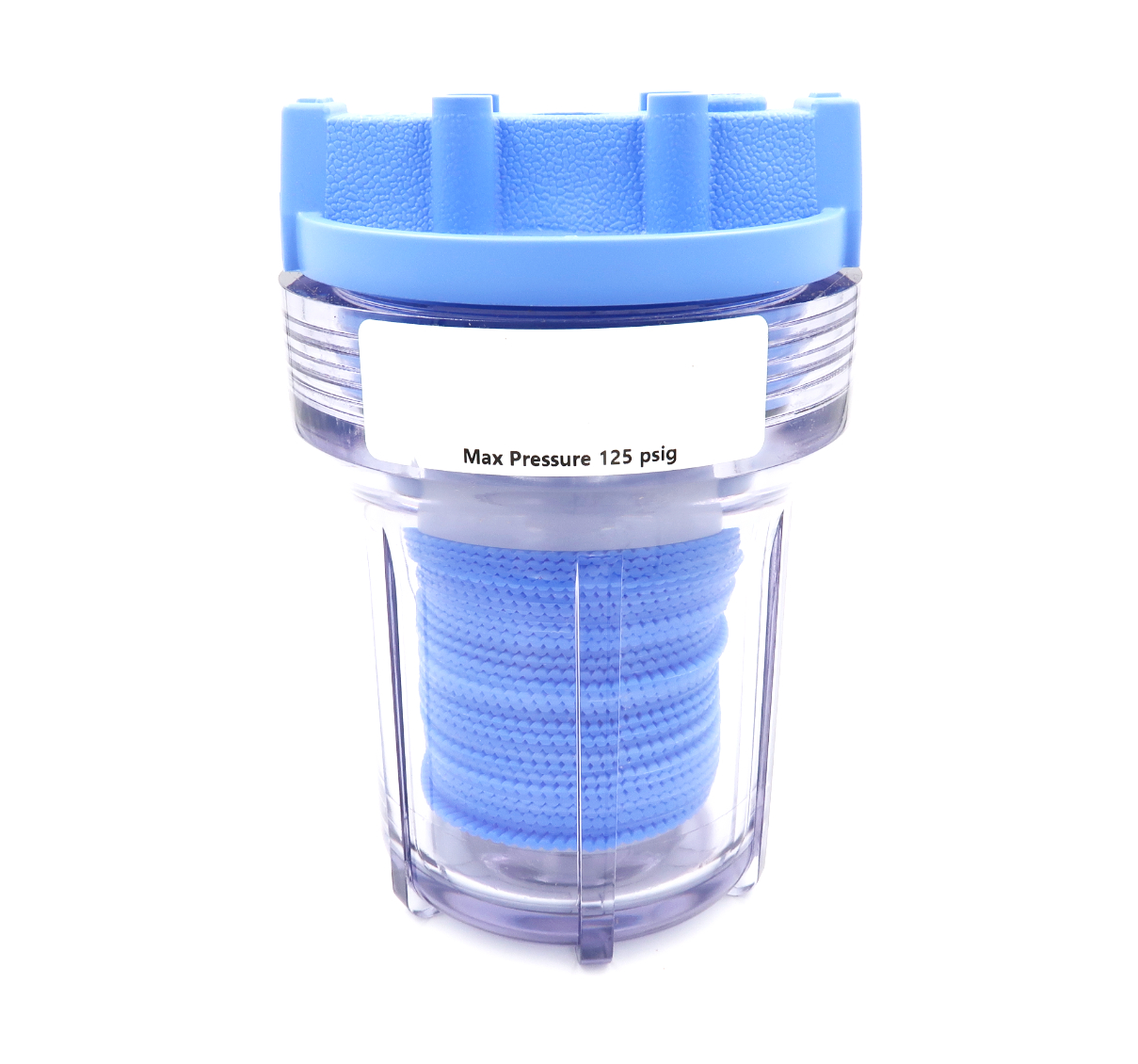 FILTER, WATER, IN-LINE, 3/8 NPT 40 MESH/W WASHABLE ELEMENT