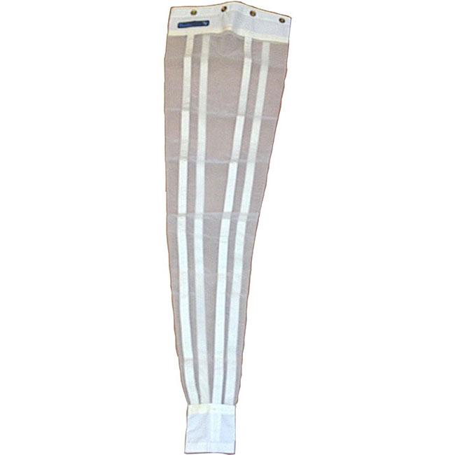 Plankton Net, 30cm Dia. 5/1 Size, 20 Micron Opening