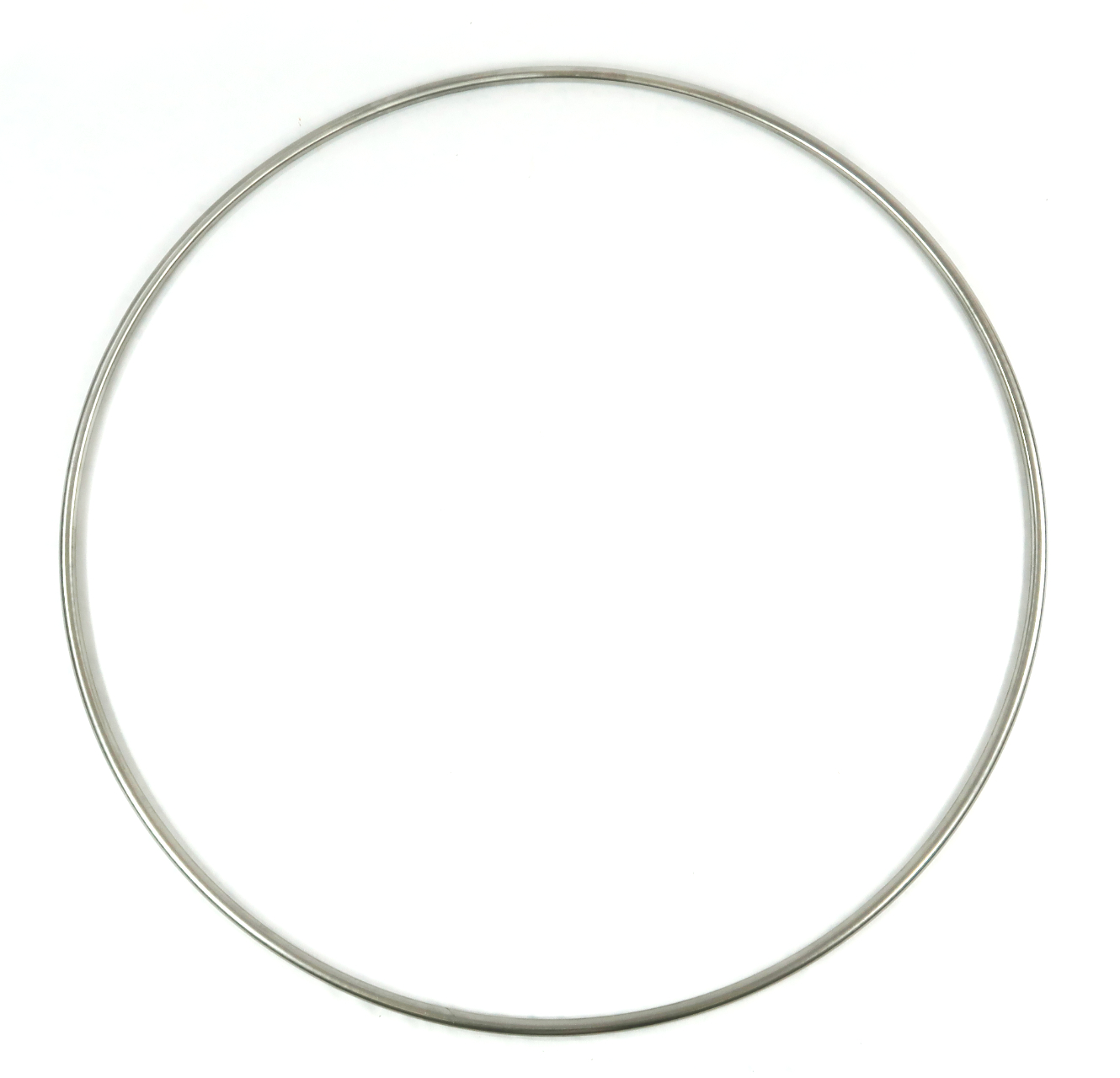 Mouth Ring, 75cm Dia., Stainless
