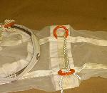 Choker Band And Line, 75 To 100cm