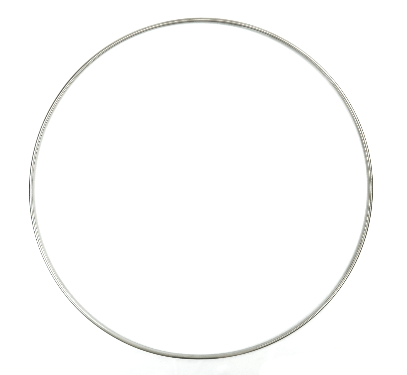 Mouth Ring, 100cm Dia., Stainless