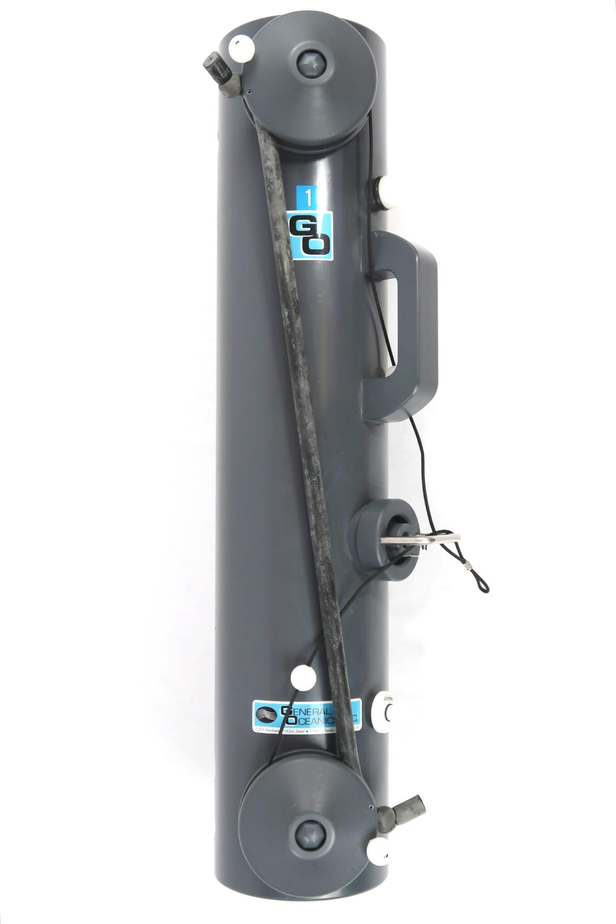 Go-Flo Water Sampler, 5L Teflon Coated
