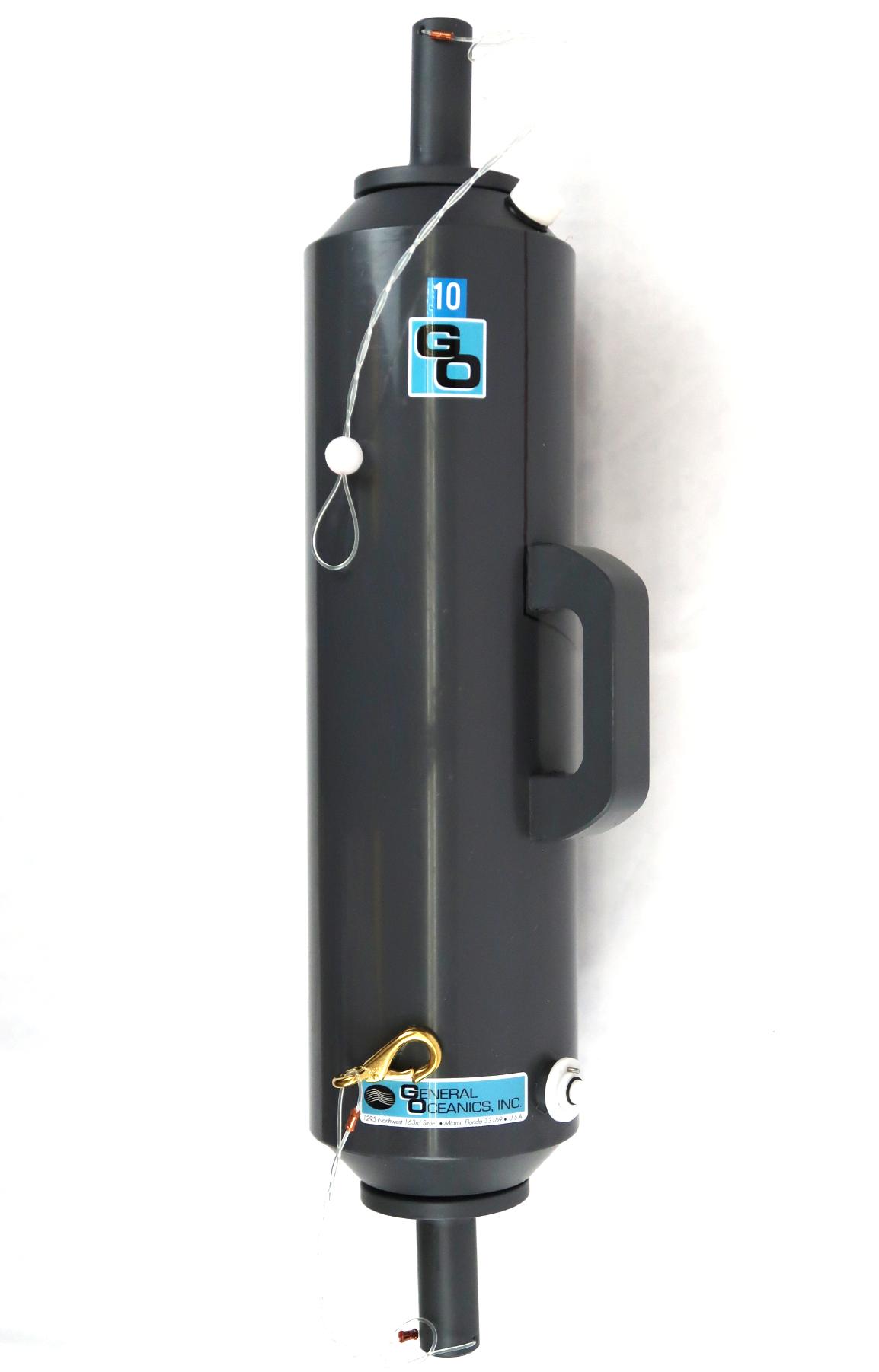 Model 1010 Niskin Water Sampler,  5L