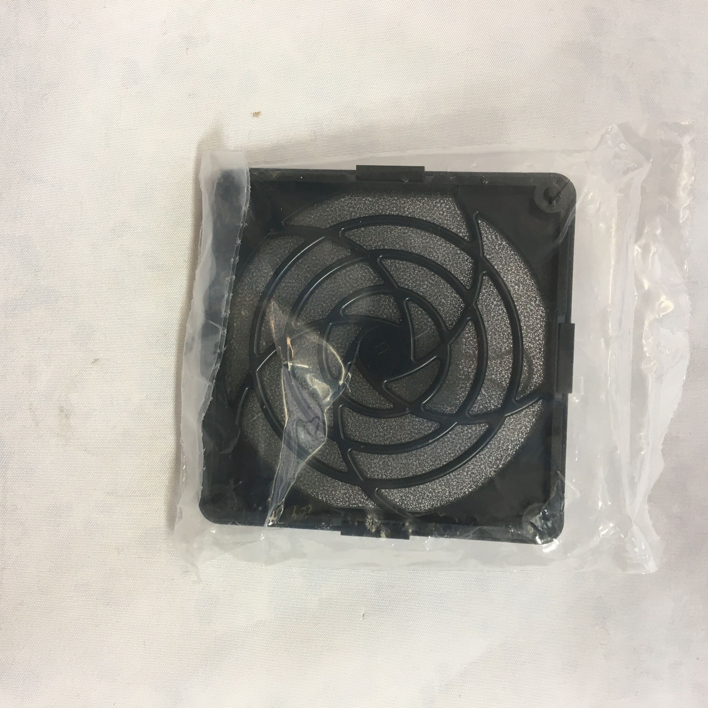 Filter, Fan, 80mm, 45Ppi