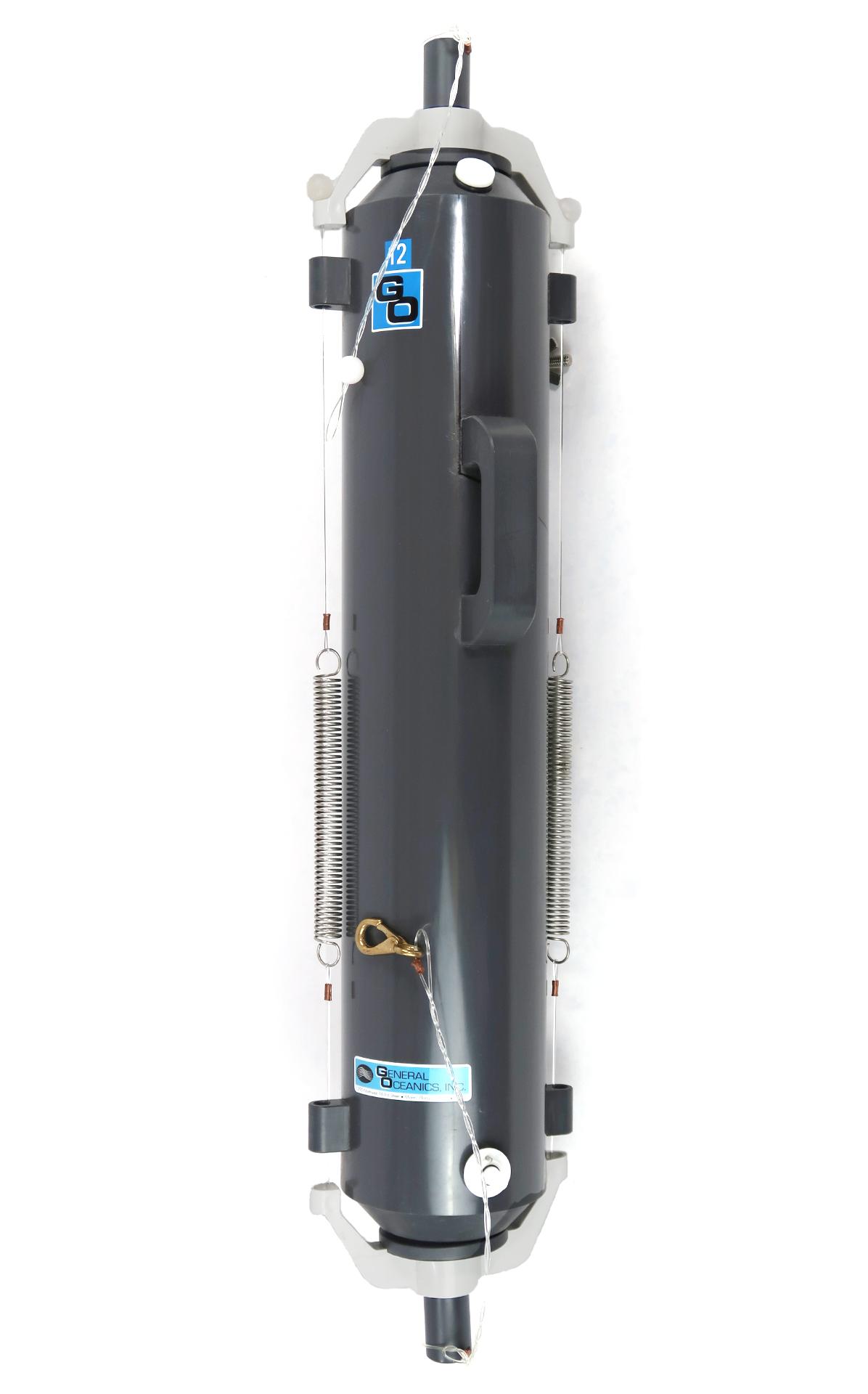 Ext. Spring Niskin Water Sampler, 8L