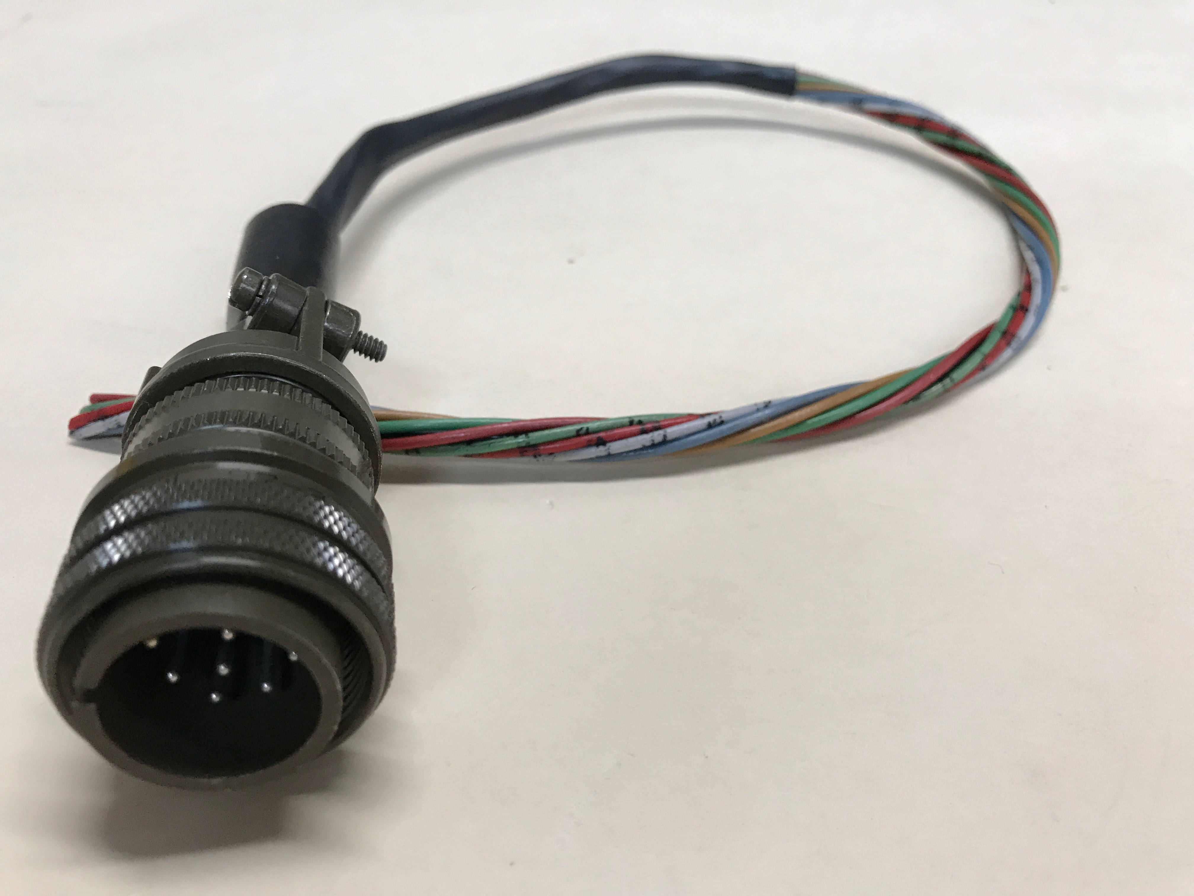 Pigtail, Cable Assembly Cn2 pCO2