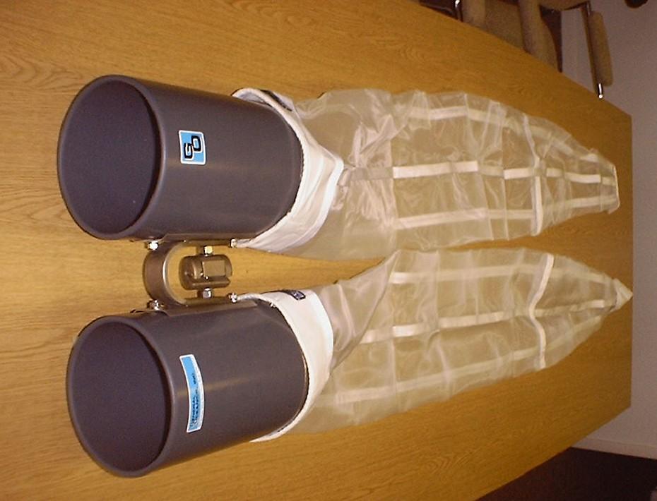 Bongo Net 20cm 300 Mic 5/1 Size