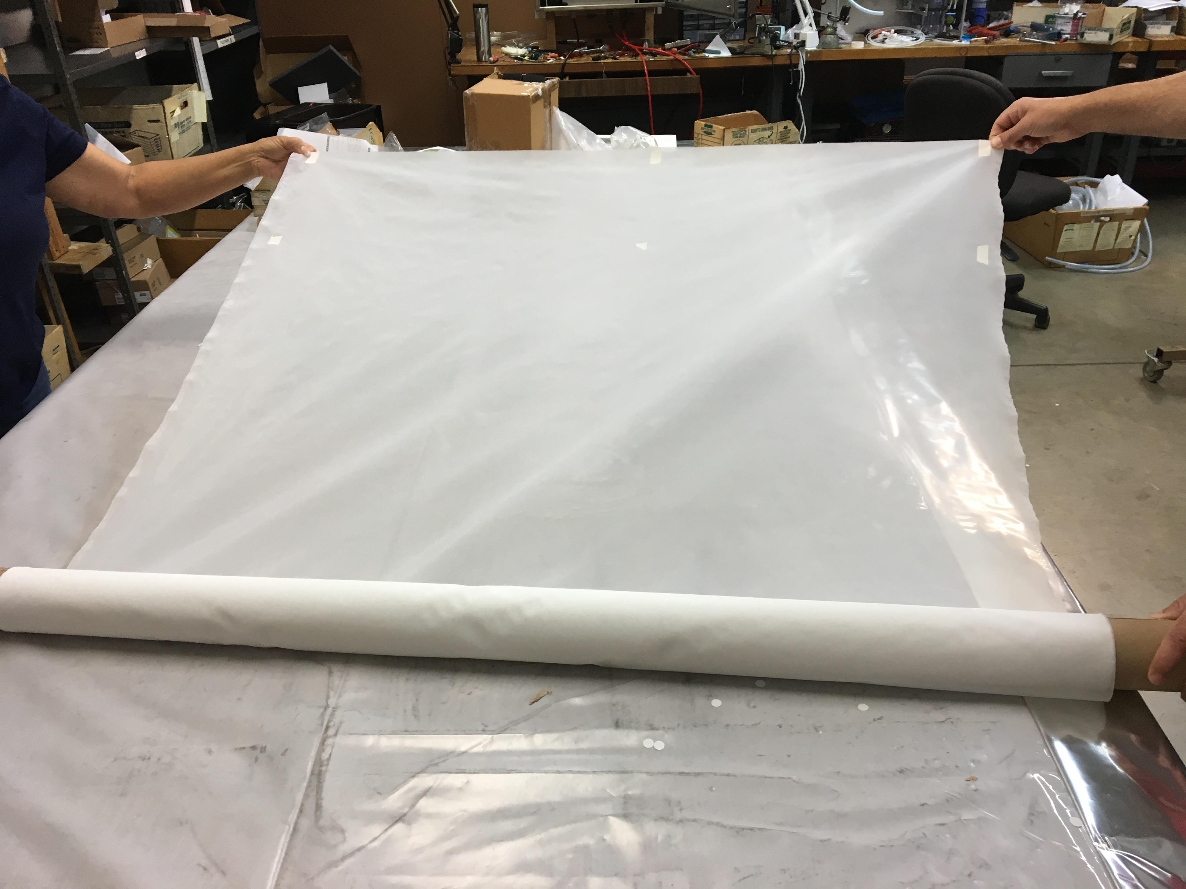 NITEX, 40 inches wide