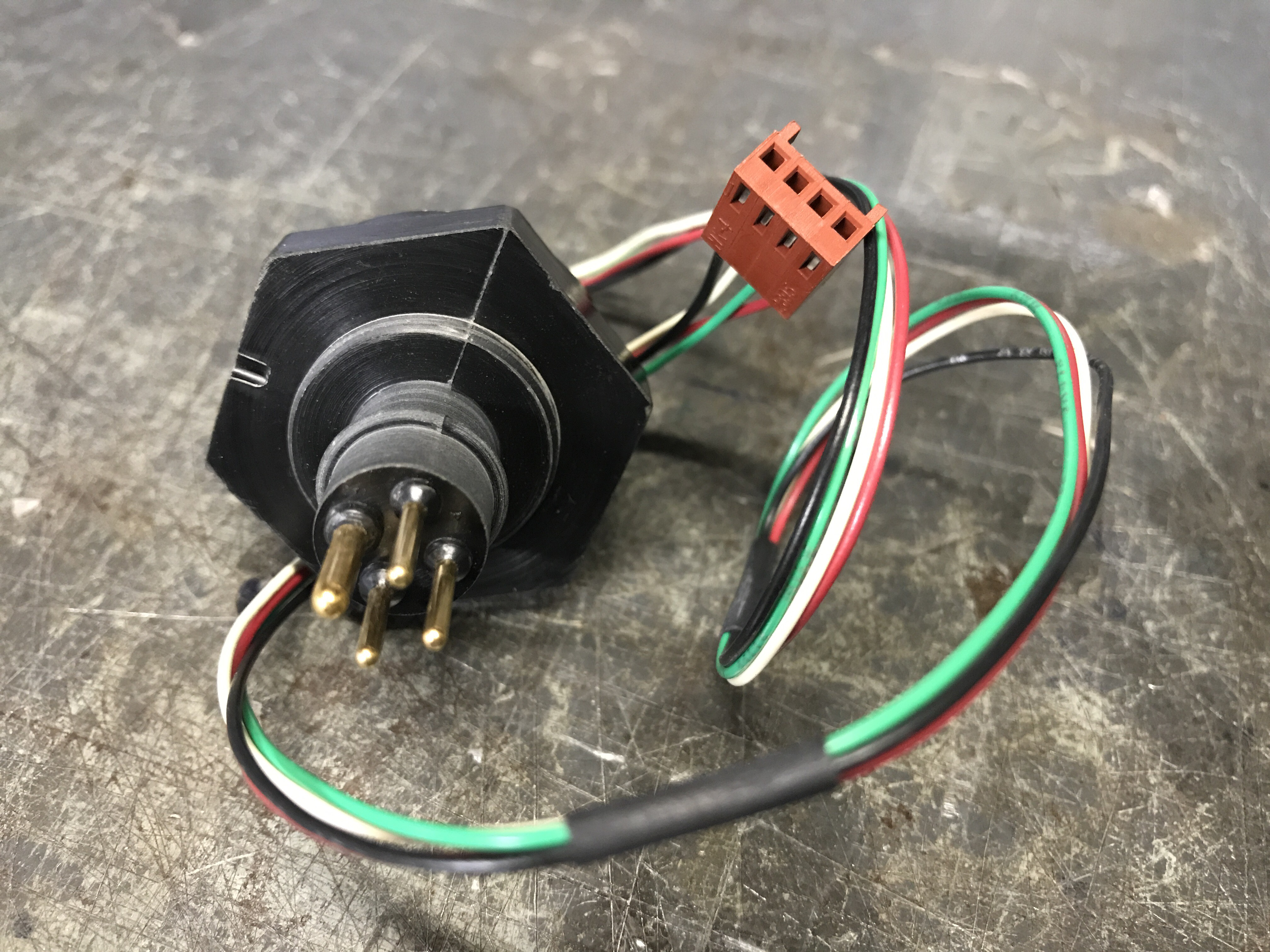 CABLE Assembly MK5 Option