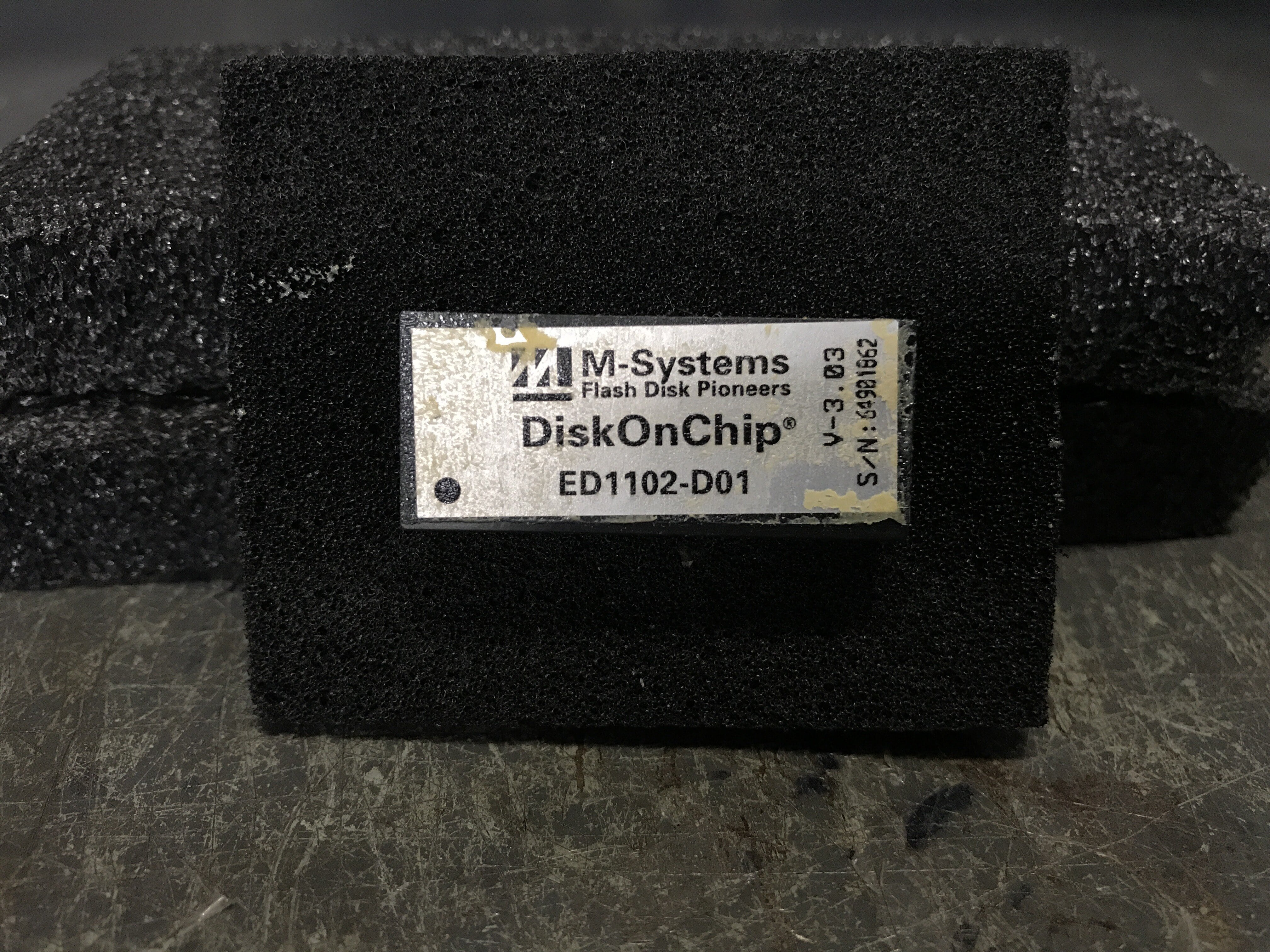 M-Systems ED1102-D01