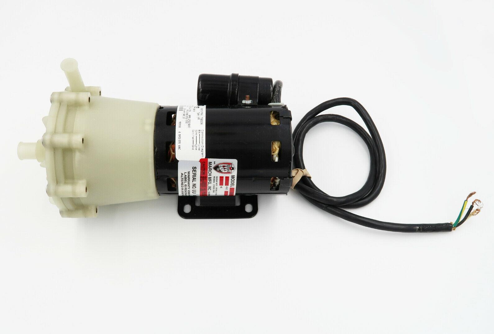 March Pumps Series 320
