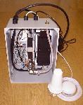 Satellite Deck Box, pCO2 Assembly