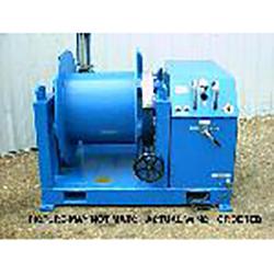 Winch, Tow Electro-Hydraulic