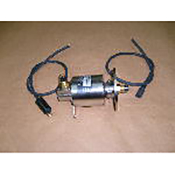 SLIP RING, TWO CONDUCTOR